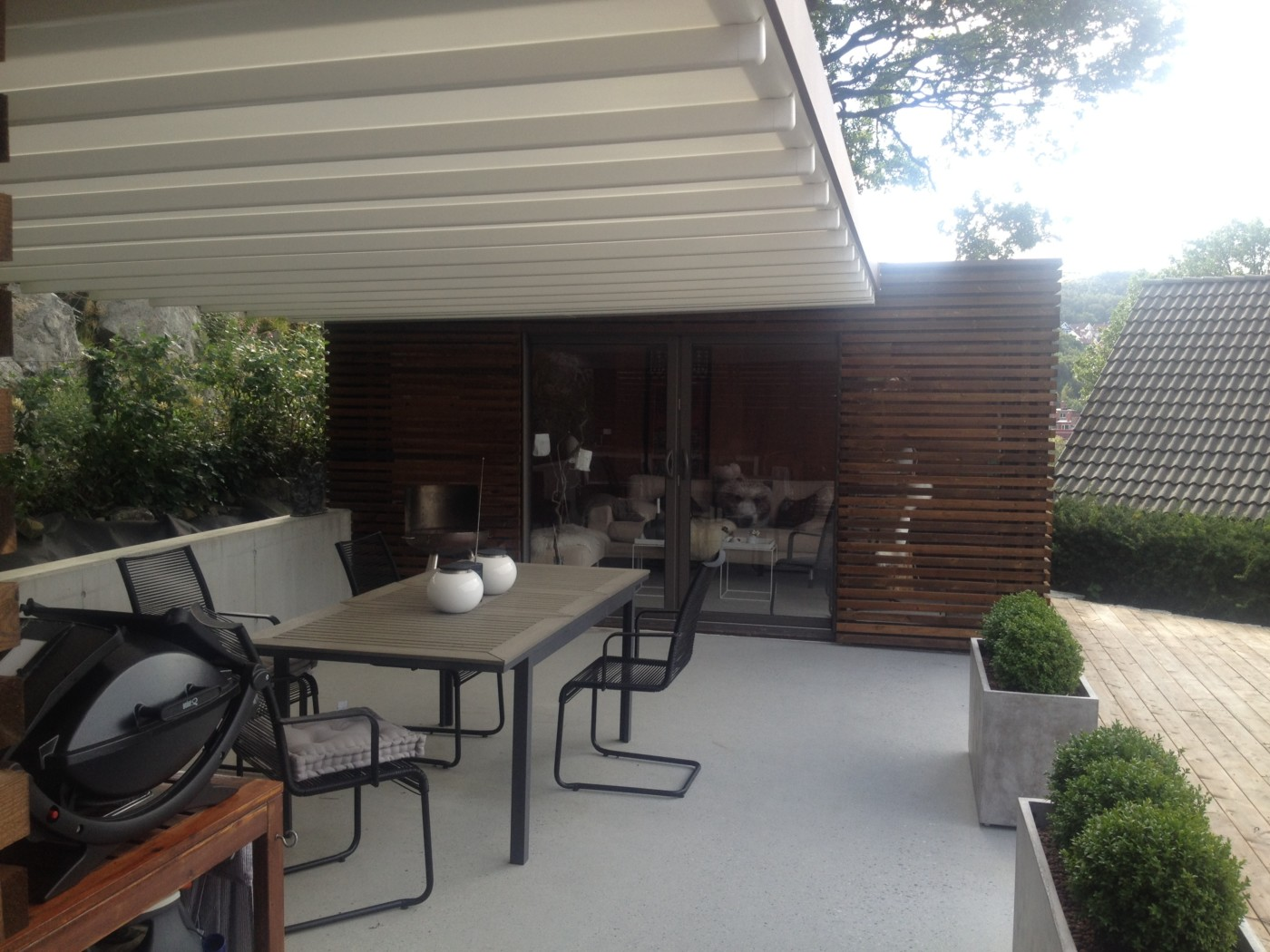 Pergola type Pratic One - Sandnes (4)